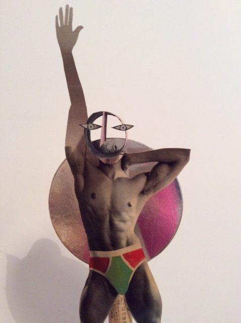 Sculptures - Eran Wolf