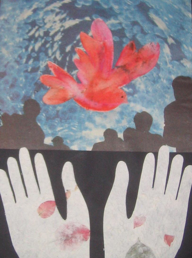 Collages - Eran Wolf